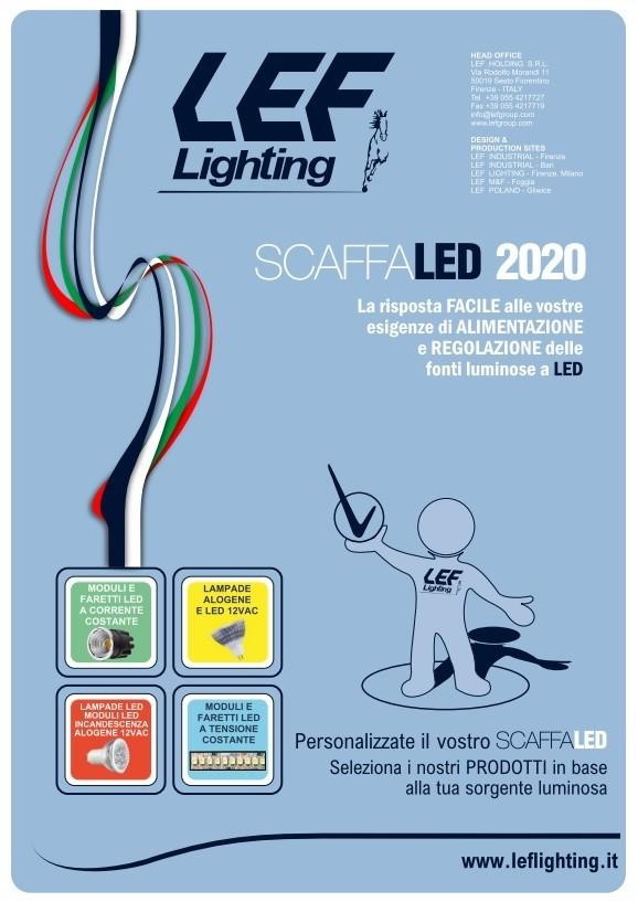 Brochure ScaffaLED 2020