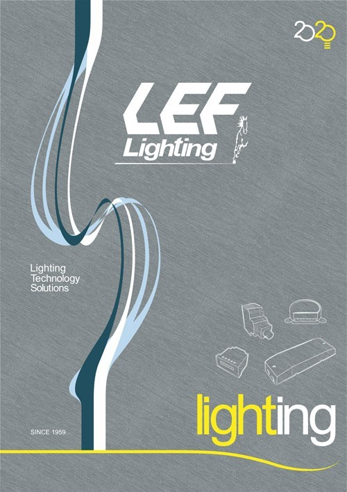 Lighting 2020 Catalogue