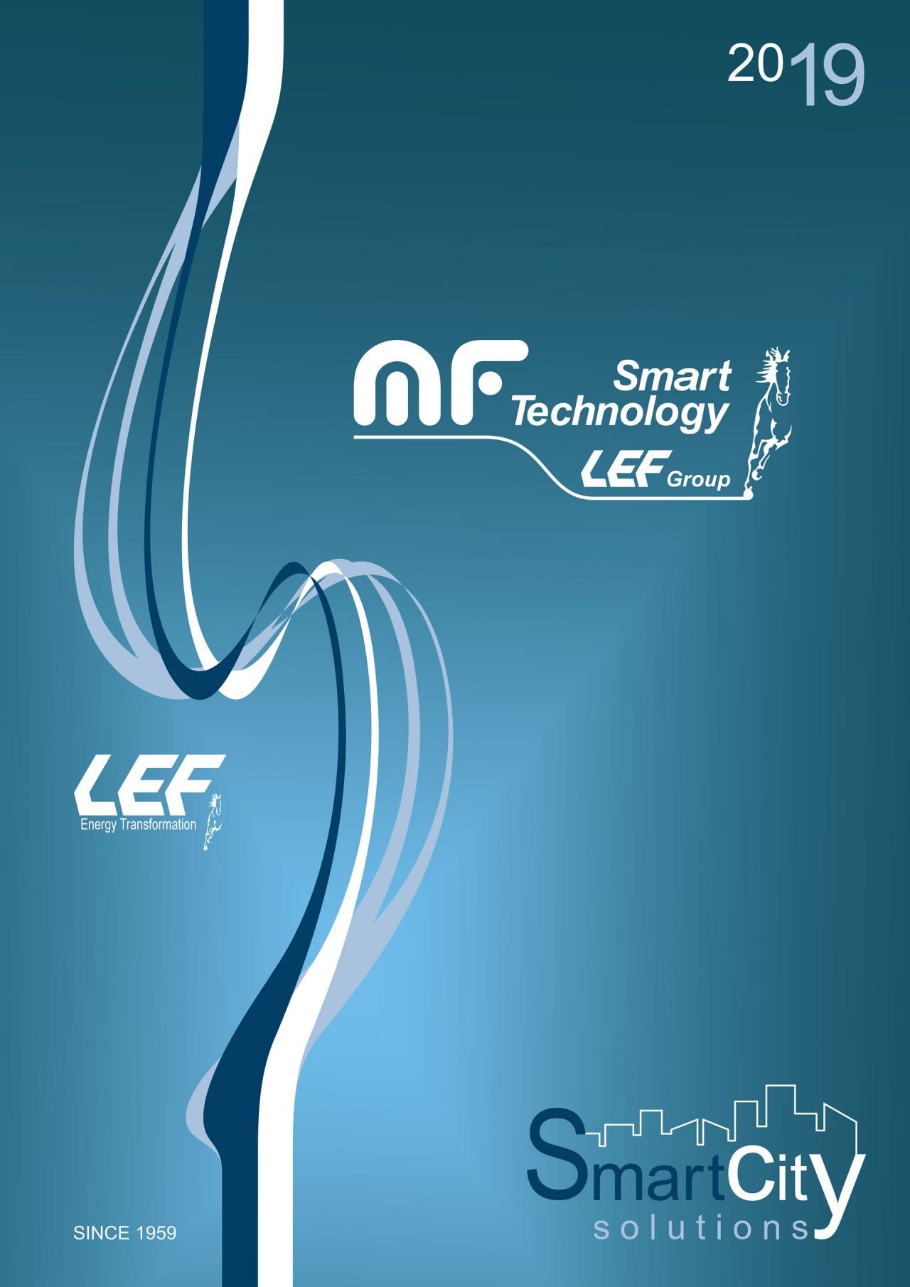 Brochure  SmartCity 2019