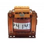TRASFORMATORE MONOFASE 100VA 230.400V / 115÷230V