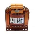 TRASFORMATORE MONOFASE 400VA 230.400V / 55÷110V