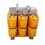 TRASFORMATORE TRIFASE 200KVA 400/230V+N DYN11